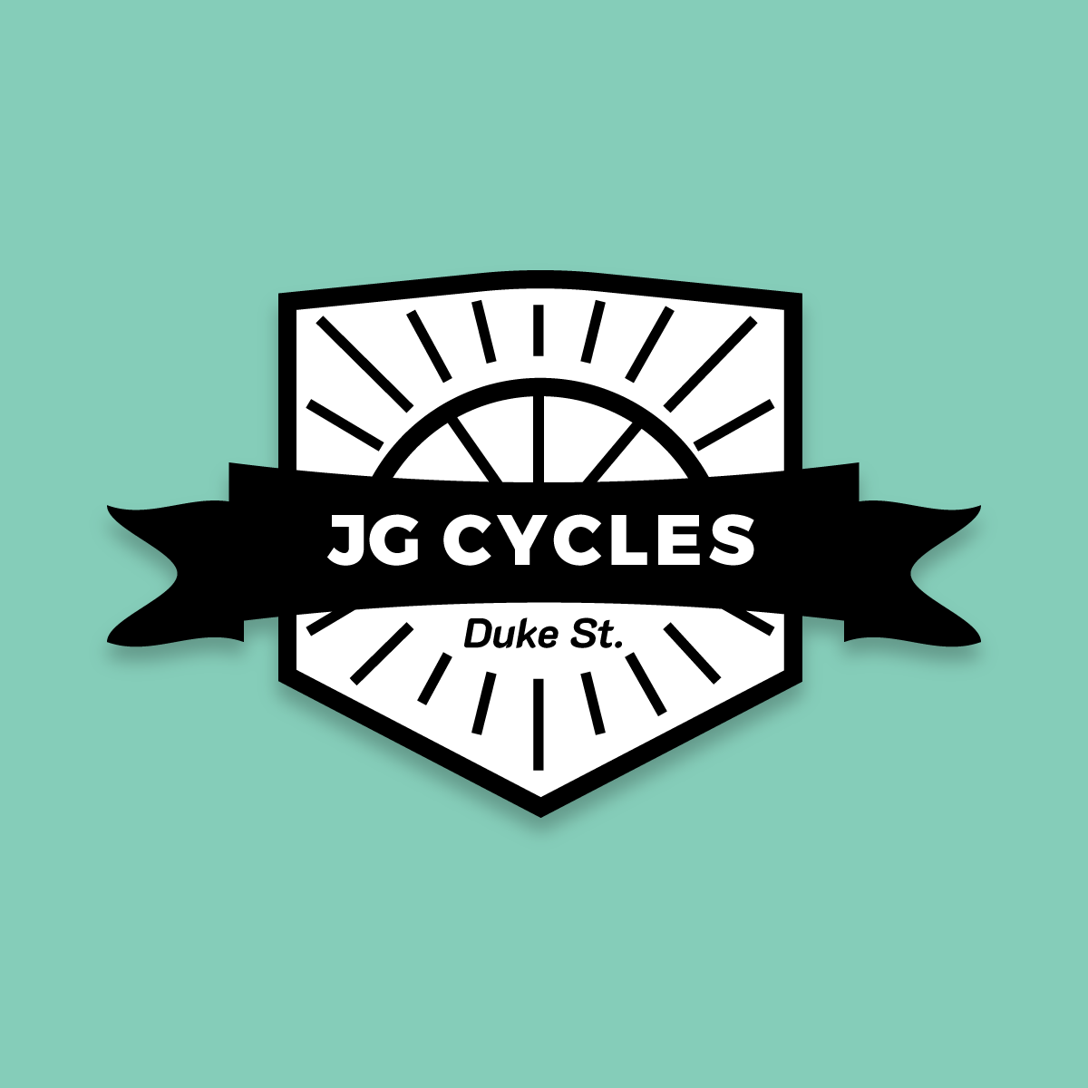 JG Cycles Duke Street